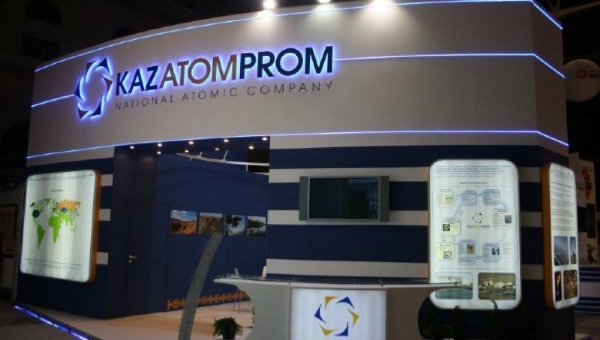 Kazatomprom National Atomic Company